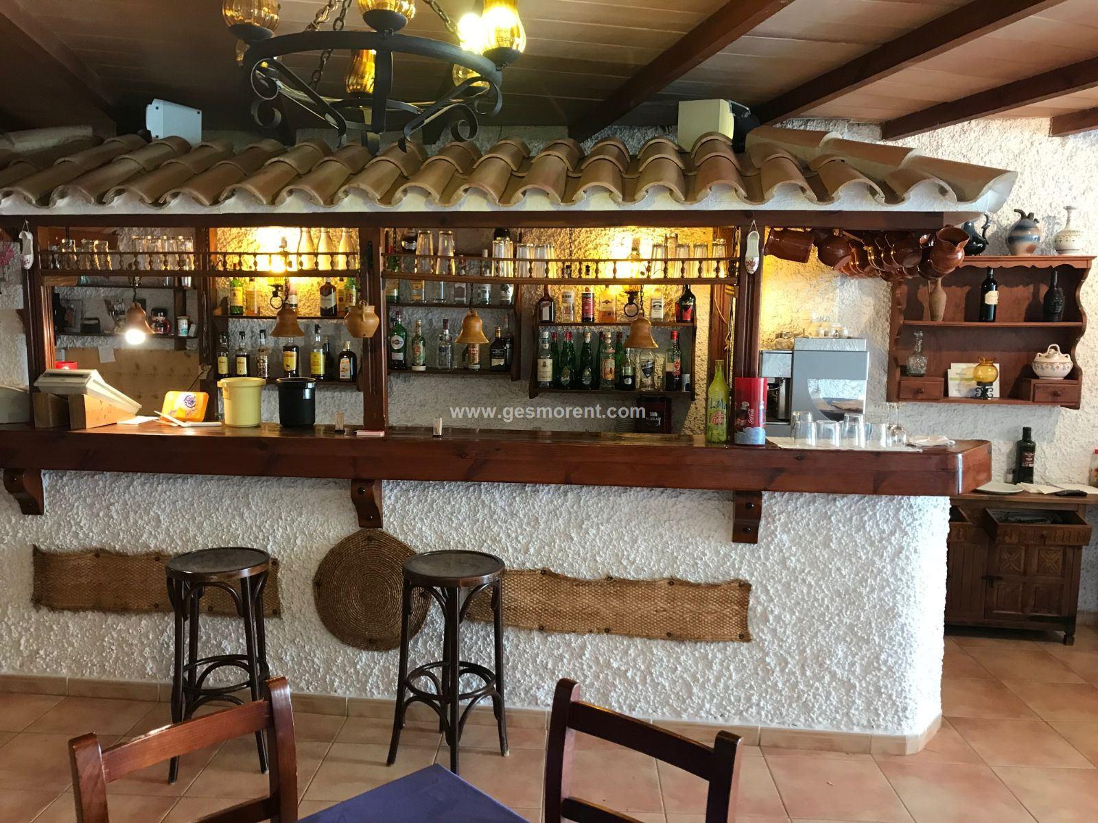 Trapasso Locale commerciale  Calvia - santa ponsa. Restaurante totalmente equipado en traspaso en santa ponça