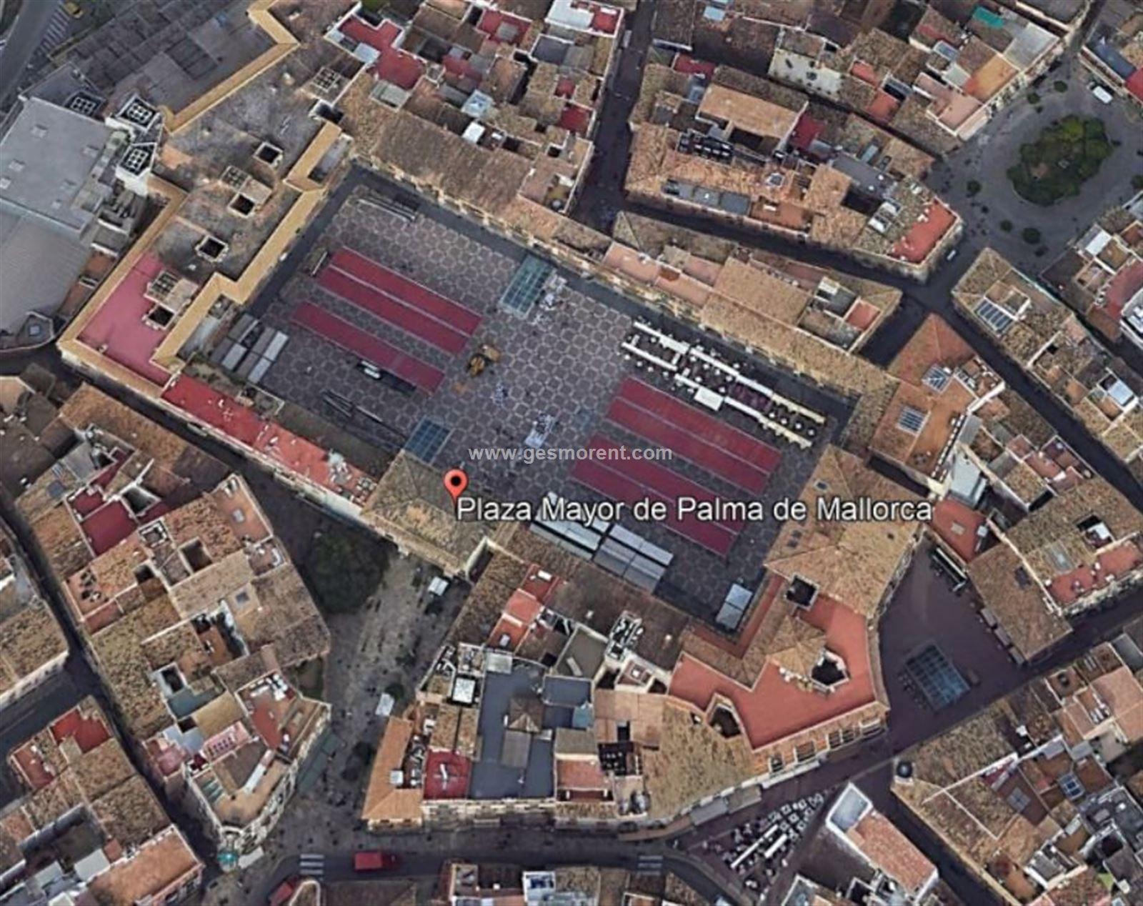Traspaso Local Comercial  Palma de mallorca - centro. Local comercial en traspaso