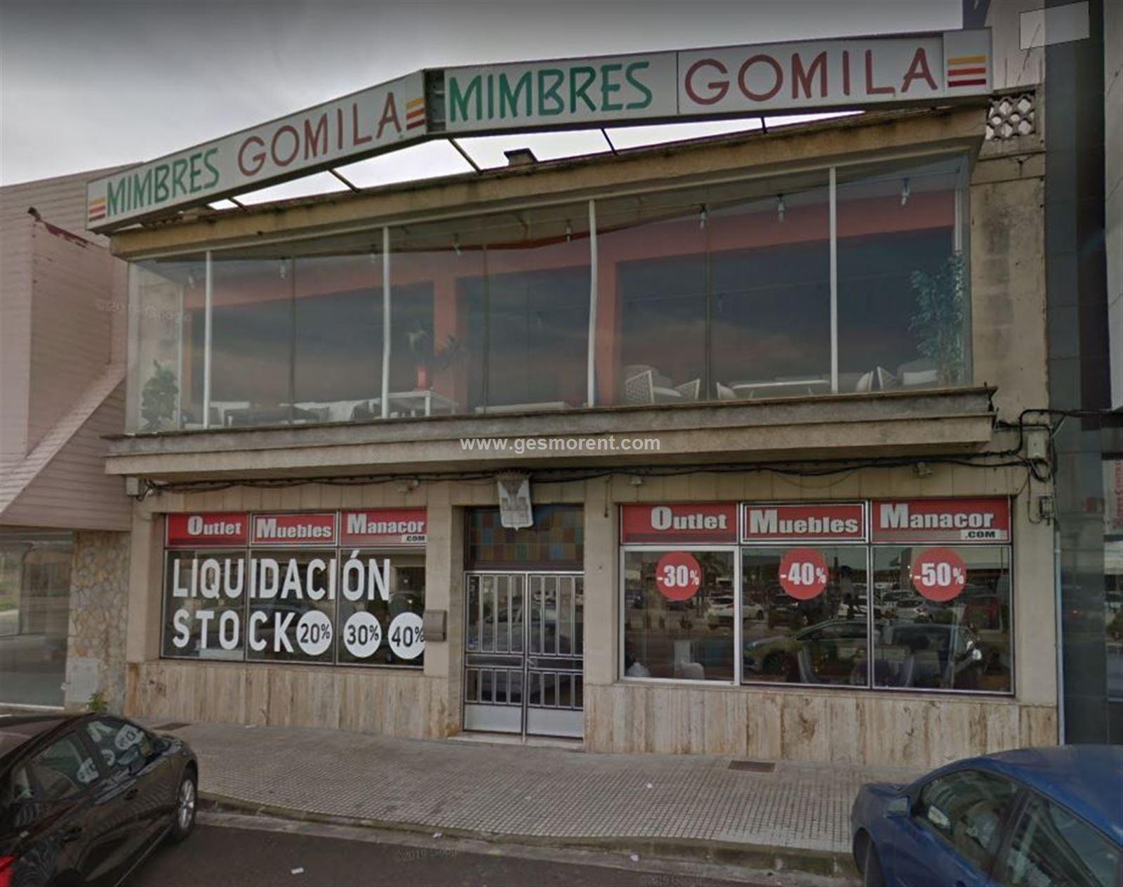 Affitto Locale commerciale  Marratxi - polígono marratxi. Local en venta y alquiler en polígono de marratxí