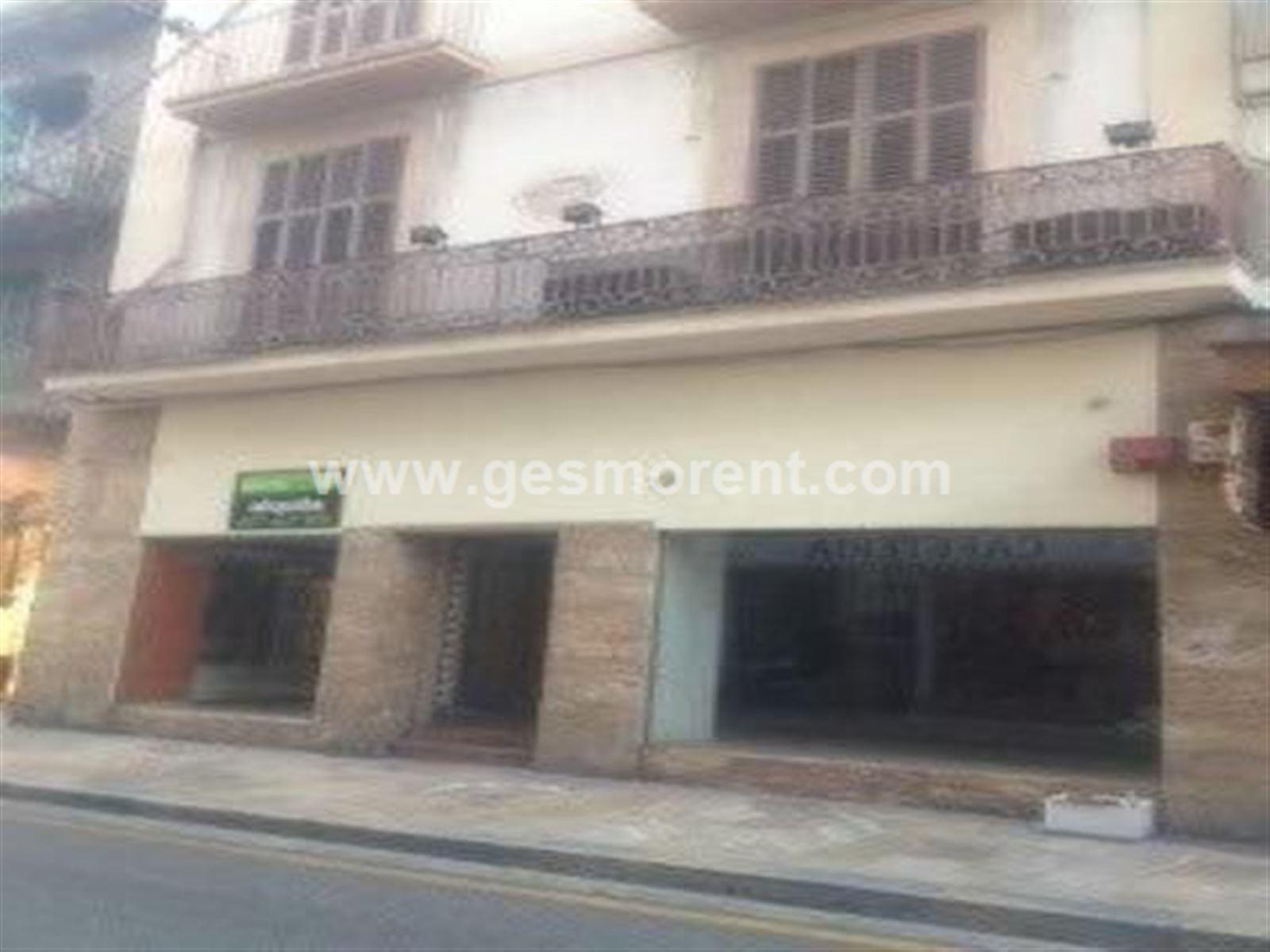 Edificio  Palma de mallorca - centro. Se vende edificio en el centro de palma.