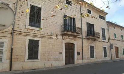 Edificio en venta en Binissalem