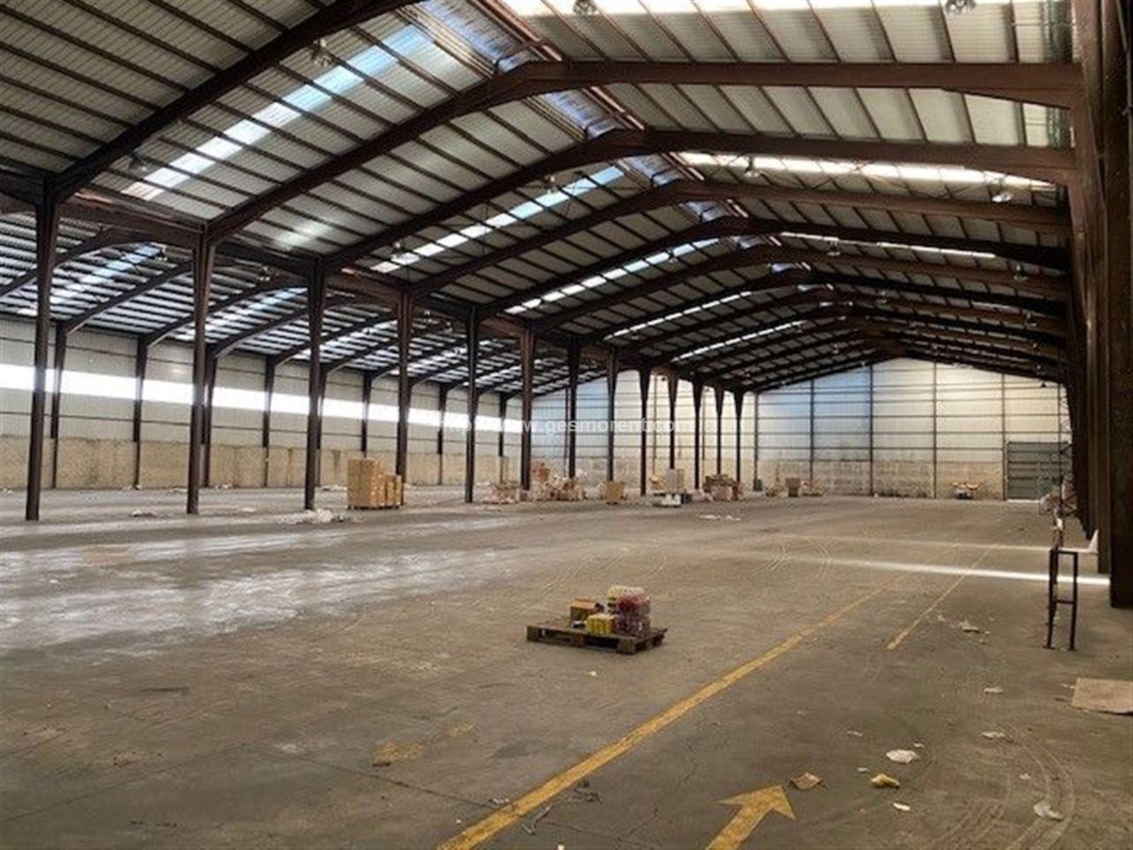 Rent Industrial building  Marratxi - polígono marratxi. Nave en alquiler en poligono de marratxi