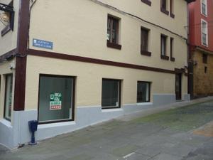 Local comercial en Alquiler en Victor Txabarri / Portugalete