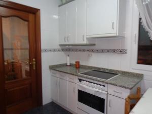 Piso en Alquiler en Murcia / Arteagabeitia - Retuerto - Kareaga