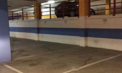 Garatge de lloguer a Federic Monpou, 4, Centre
