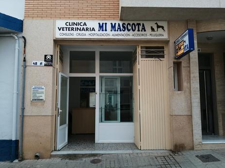 Locales en venta con salida de humos en España