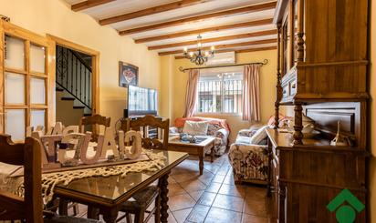 Casas adosadas en venta en Atarfe