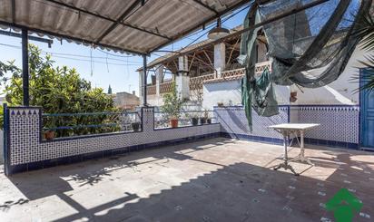 Viviendas en venta en Atarfe