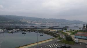 Ático en Venta en Resto Provincia de Pontevedra - Moaña / Moaña