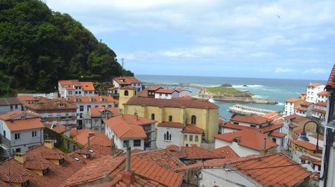 Foto 2 de Finca rústica en venta en Cudillero, Asturias