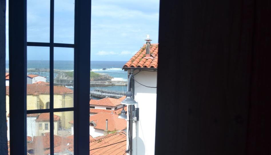 Foto 1 de Finca rústica en venta en Cudillero, Asturias