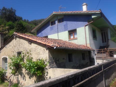 Fincas rústicas en venta con terraza en Gijón