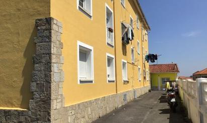 Pisos en venta con parking baratos en Gijón