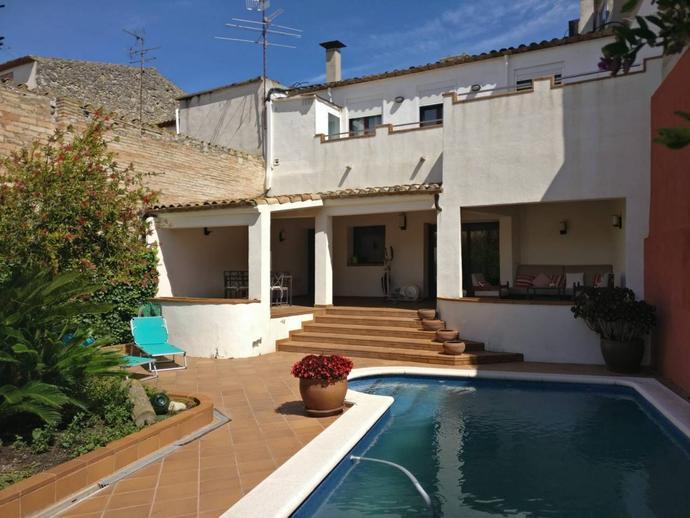 Foto 2 de Casa o chalet en La Granada