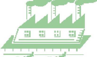 Nau industrial de lloguer a La Girada - El Molí d'en Rovira