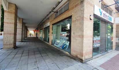 Locales de alquiler en Collado Villalba
