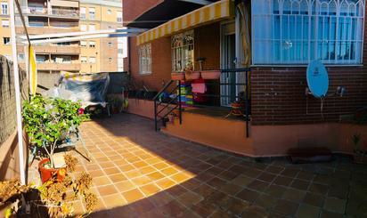 Planta baja en venta en Villalba Estación