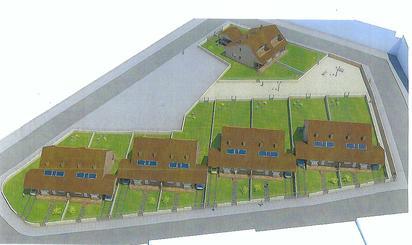 Constructible Land for sale in Villalba Pueblo