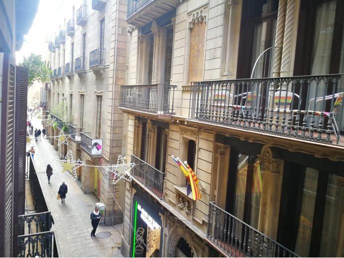 Foto 1 de Piso en Ciutat Vella - Barri Gòtic / Barri Gòtic,  Barcelona Capital