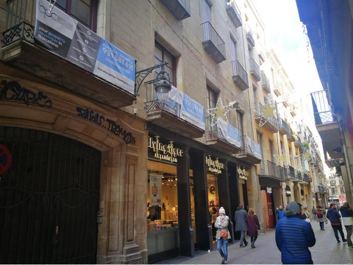 Foto 19 de Piso en Ciutat Vella - Barri Gòtic / Barri Gòtic,  Barcelona Capital