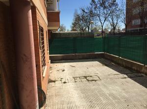 Planta baja en Venta en Fuenlabrada - Loranca / Loranca