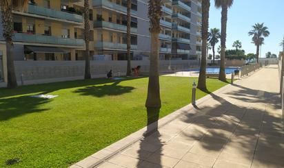 Pisos de alquiler en Playa La Mora, Barcelona