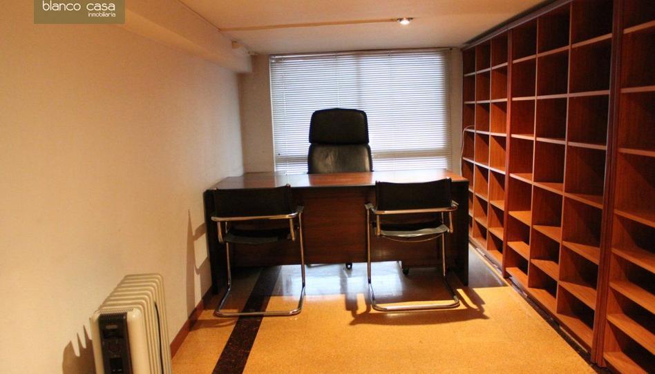 Foto 1 de Oficina en venta en Carballo, A Coruña