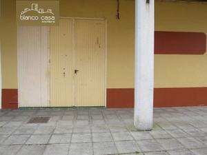 Local comercial en Alquiler en Carballo ,alfredo Brañas / Carballo