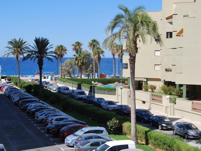 Foto 1 de Apartamento de alquiler en Centro, Granada
