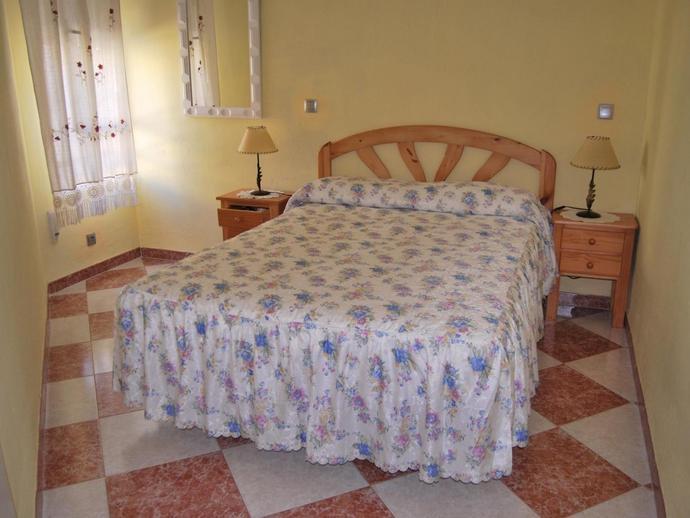 Foto 3 de Apartamento de alquiler en Centro, Granada