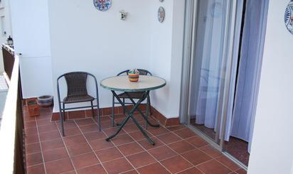 Apartamentos de alquiler en Salobreña