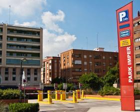 Venta Garaje  plaza melchor hoyos