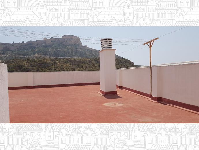 Foto 5 de Piso en  Vazquez De Mella, 10 / Carolinas Bajas, Alicante / Alacant