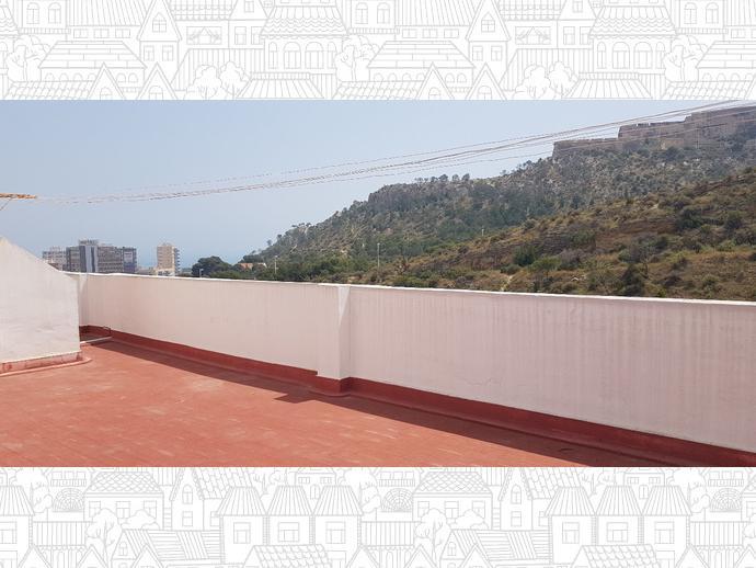 Foto 7 de Piso en  Vazquez De Mella, 10 / Carolinas Bajas, Alicante / Alacant