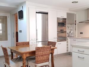 Pisos de alquiler con calefacción en Alicante Provincia