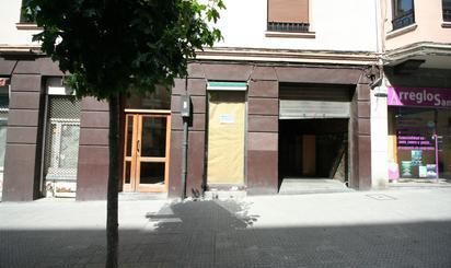 Locales de alquiler en Bilbao