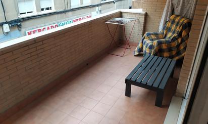 Wohnung zum verkauf in Calle la Coruña, 67, Barrio Torrero
