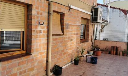 Pisos de alquiler con terraza en Hospital San Juan de Dios, Zaragoza