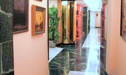 Locales de alquiler con ascensor en Málaga Capital