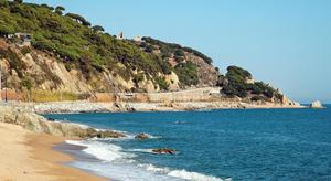 Apartamento en Alquiler vacacional en Riera Vaquer / Sant Pol de Mar