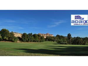 Piso en Alquiler con opción a compra en Orihuela - Orihuela Ciudad / Campos de Golf - Villa Martin - Los Dolses