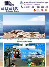 Terreno Residencial en Venta en Los Almendros / Salobreña