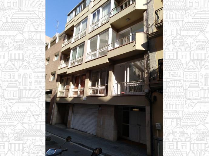 Foto 8 de Piso en Calle Escipio 3 / El Putget i el Farró,  Barcelona Capital