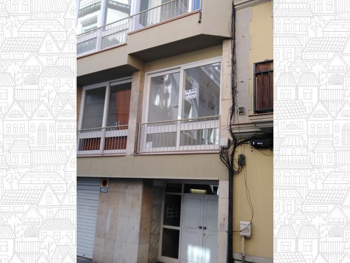 Foto 1 de Piso en Calle Escipio 3 / El Putget i el Farró,  Barcelona Capital