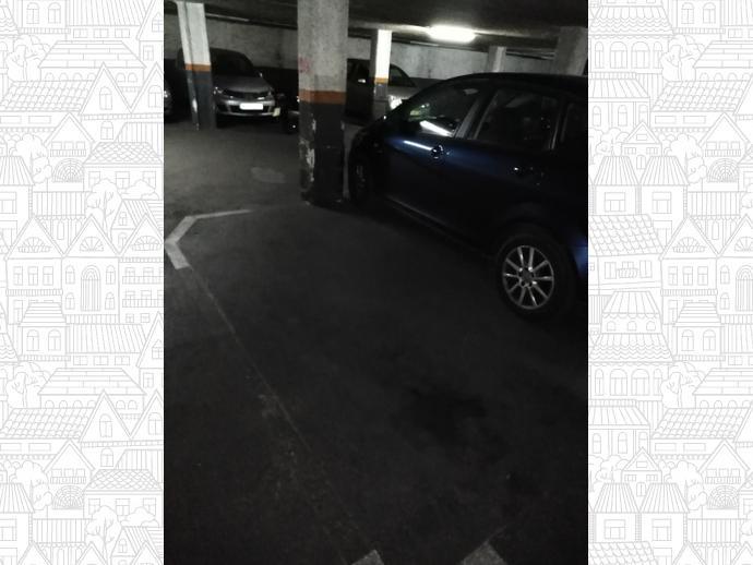 Foto 1 de Garaje en Calle Via Augusta 48 / Vila de Gràcia,  Barcelona Capital