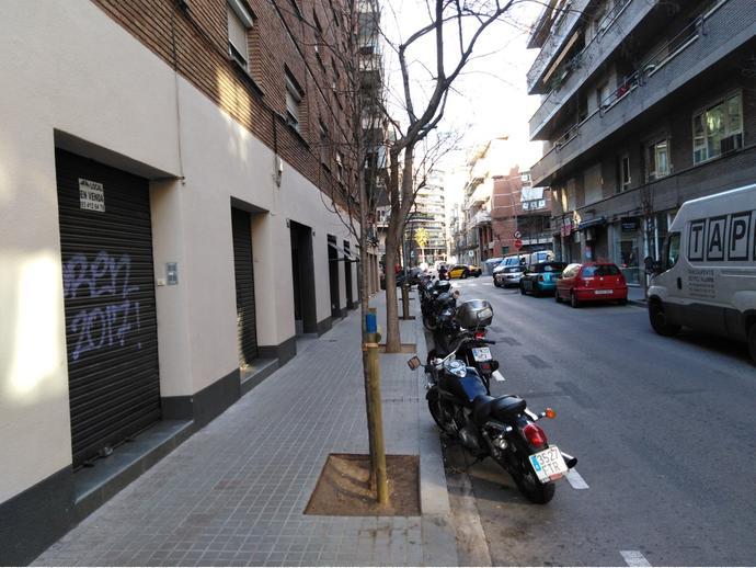 Foto 1 de Local comercial en Calle Modolell 51 / Sant Gervasi- Galvany,  Barcelona Capital