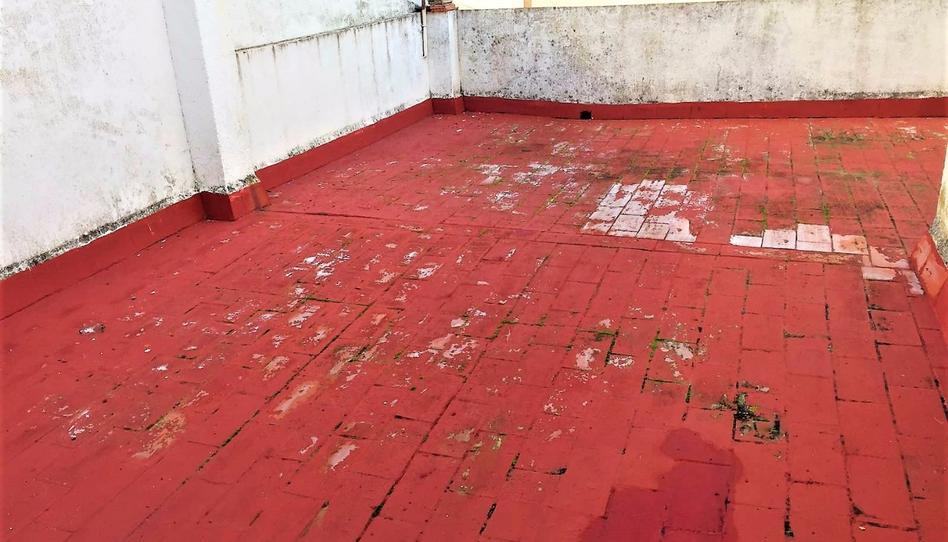 Foto 1 de Finca rústica en venta en Barrio Alto, Sevilla