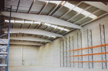 Fabrikhallen zum verkauf in Caldes de Montbui