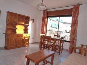 Apartamento en Alquiler en Junto Hospital Virgen de las Nieves / Beiro