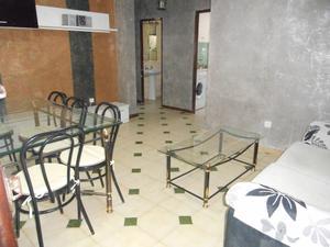 Wohnung en Miete en Miraflores / Macarena